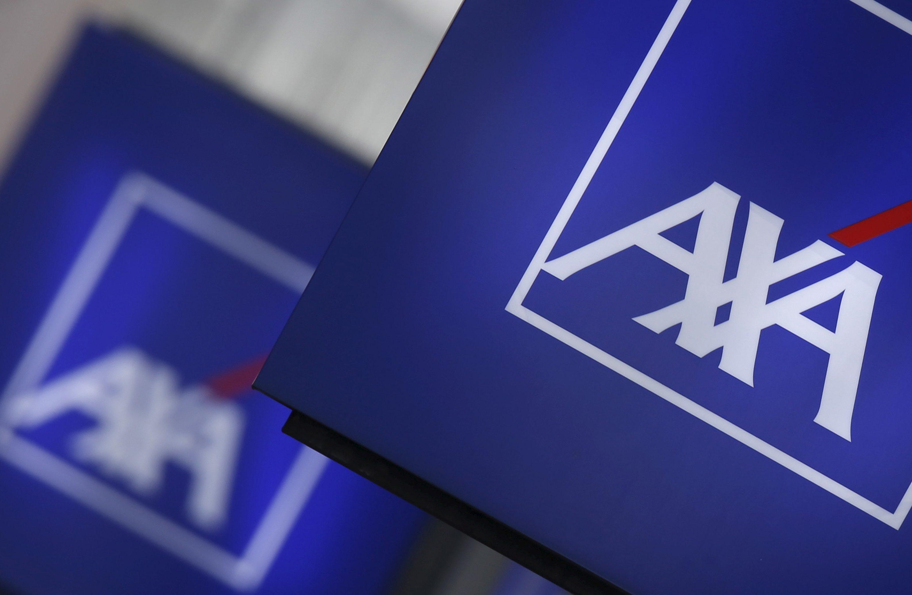 """AXA Explores Options For European Asset Management Unit"""""""