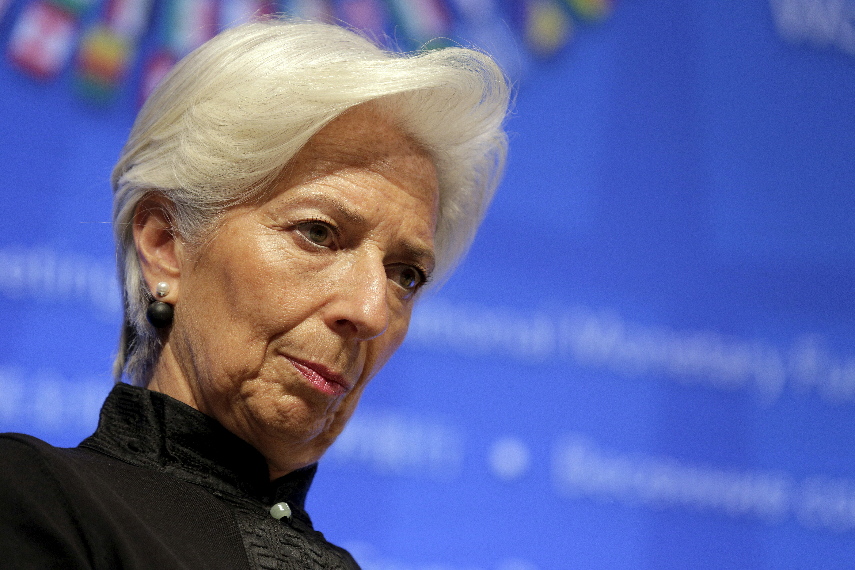 IMF rightly focuses on left side of public ledger