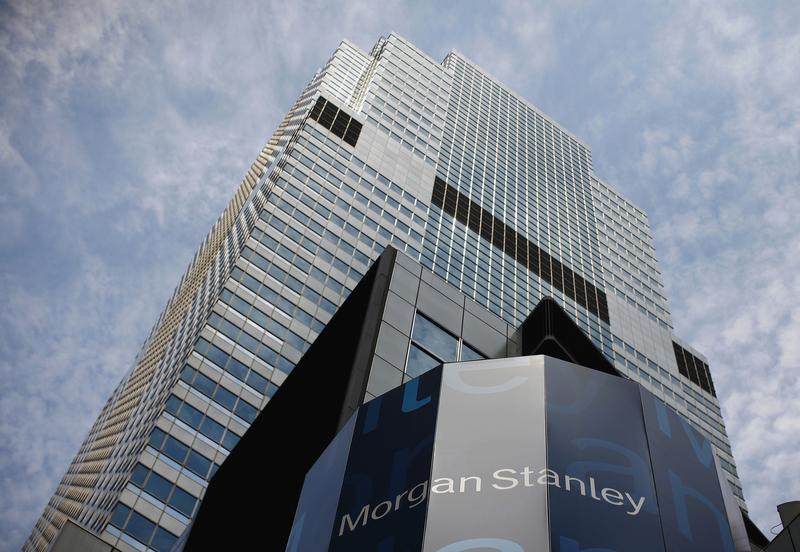 Morgan Stanley gives investors whiff of ROE target – Breakingviews