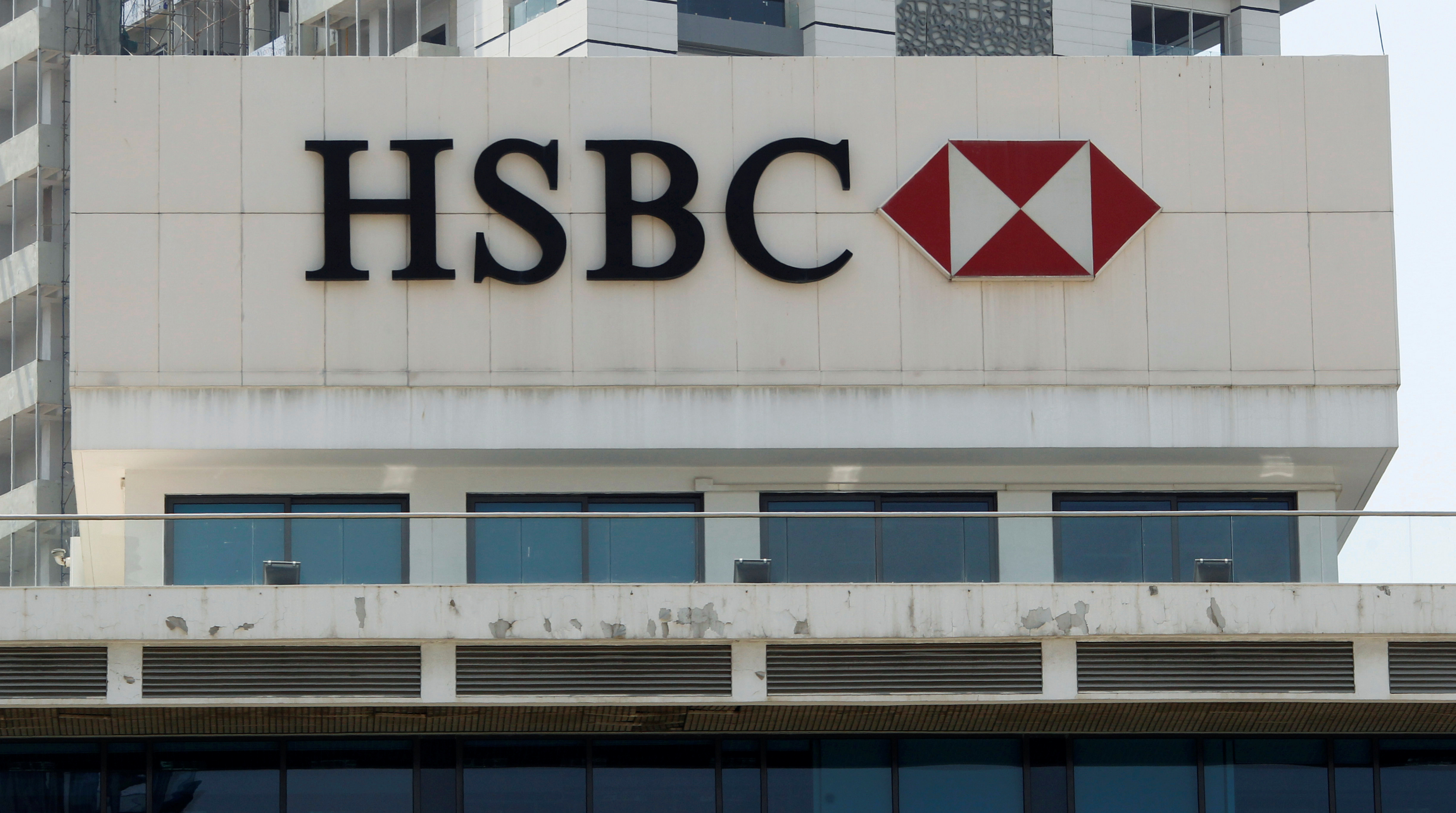 Struggling HSBC has grounds for its payout pledge