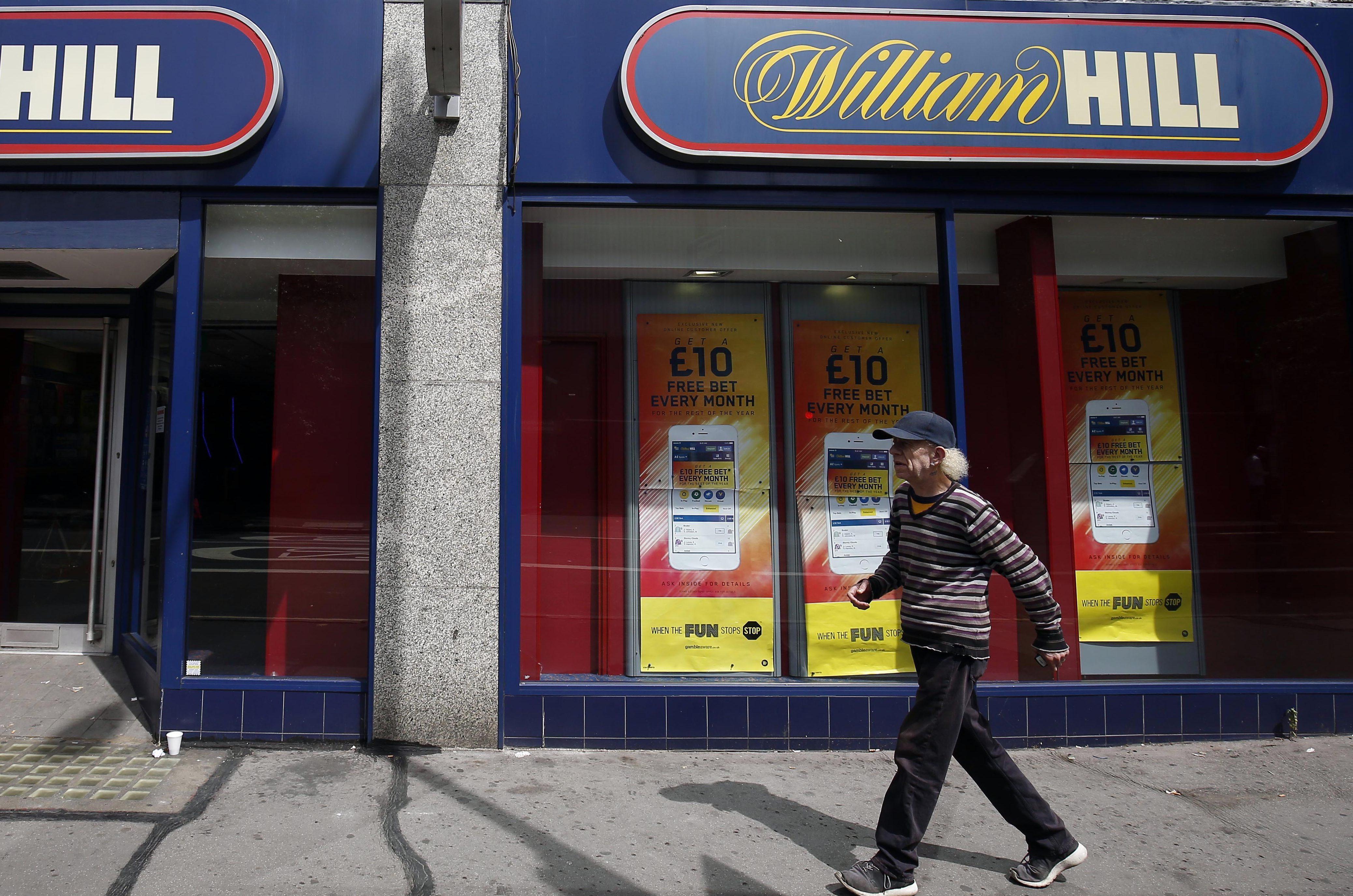 William Hill turnaround looks like a shaky bet – Breakingviews
