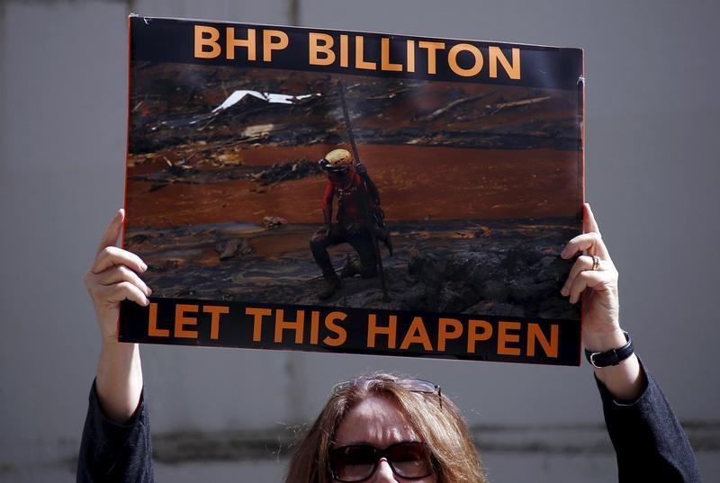 Keep an eye on Active stock of Yesterday- BHP Billiton Limited's (BHP)