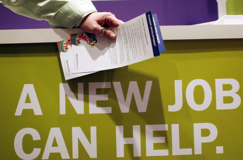 Dutch recruiter Randstad buys Monster job board for $430 million