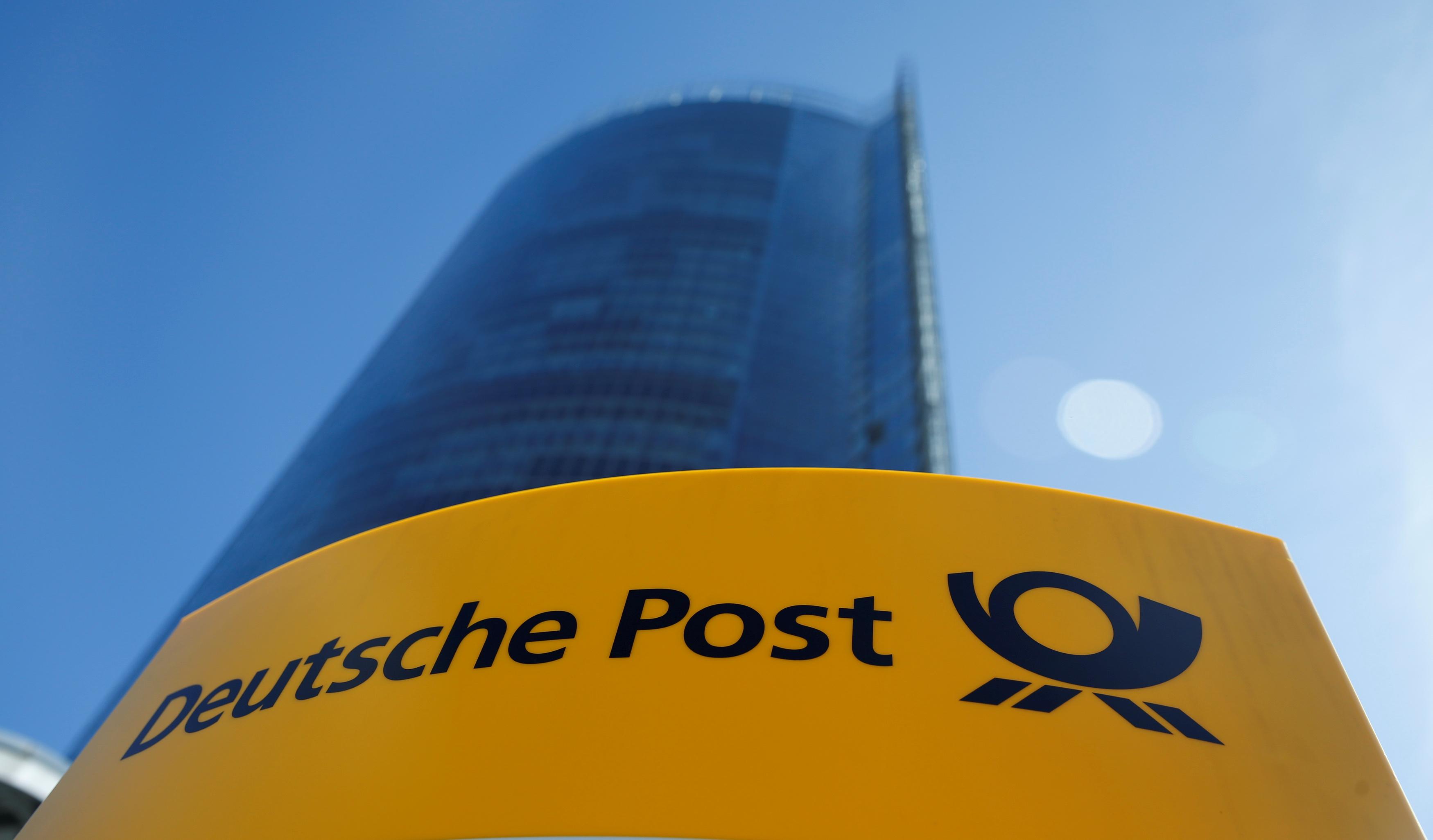 German Government Allegedly Works on Emergency Plan to Save Deutsche Bank