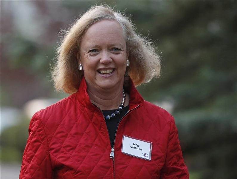 meg whitman case Meg whitman is a corporate executive and former ceo of ebay she's also the former republican nominee for the california governor, and has worked at hewlett-packard learn more at biographycom.