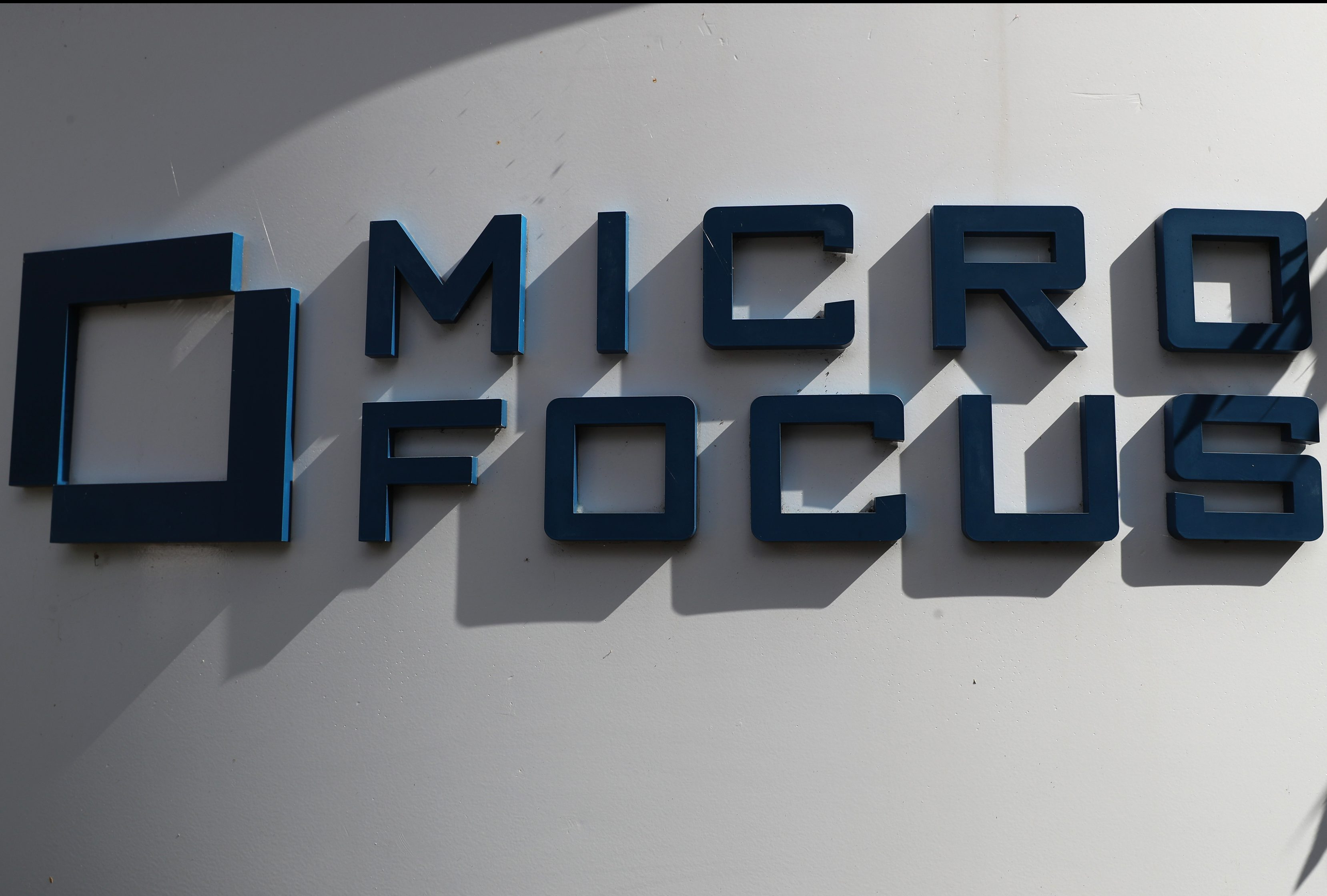 CEO Quits at Micro Focus International Sending Shares Plunging