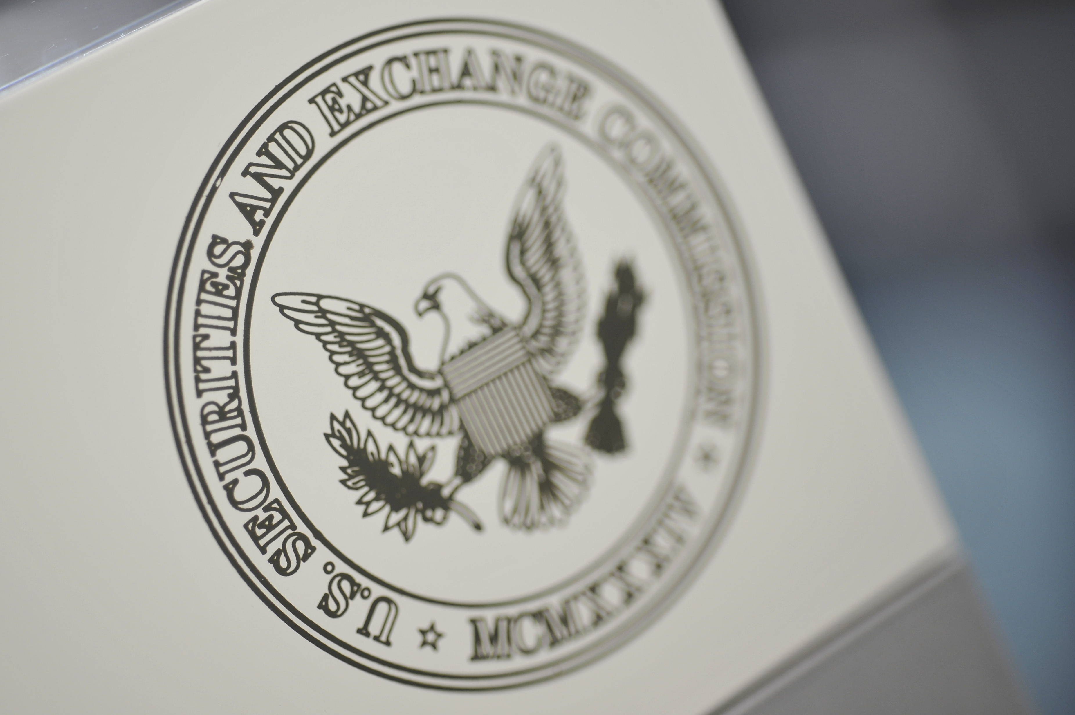 SEC files ICO fraud charges