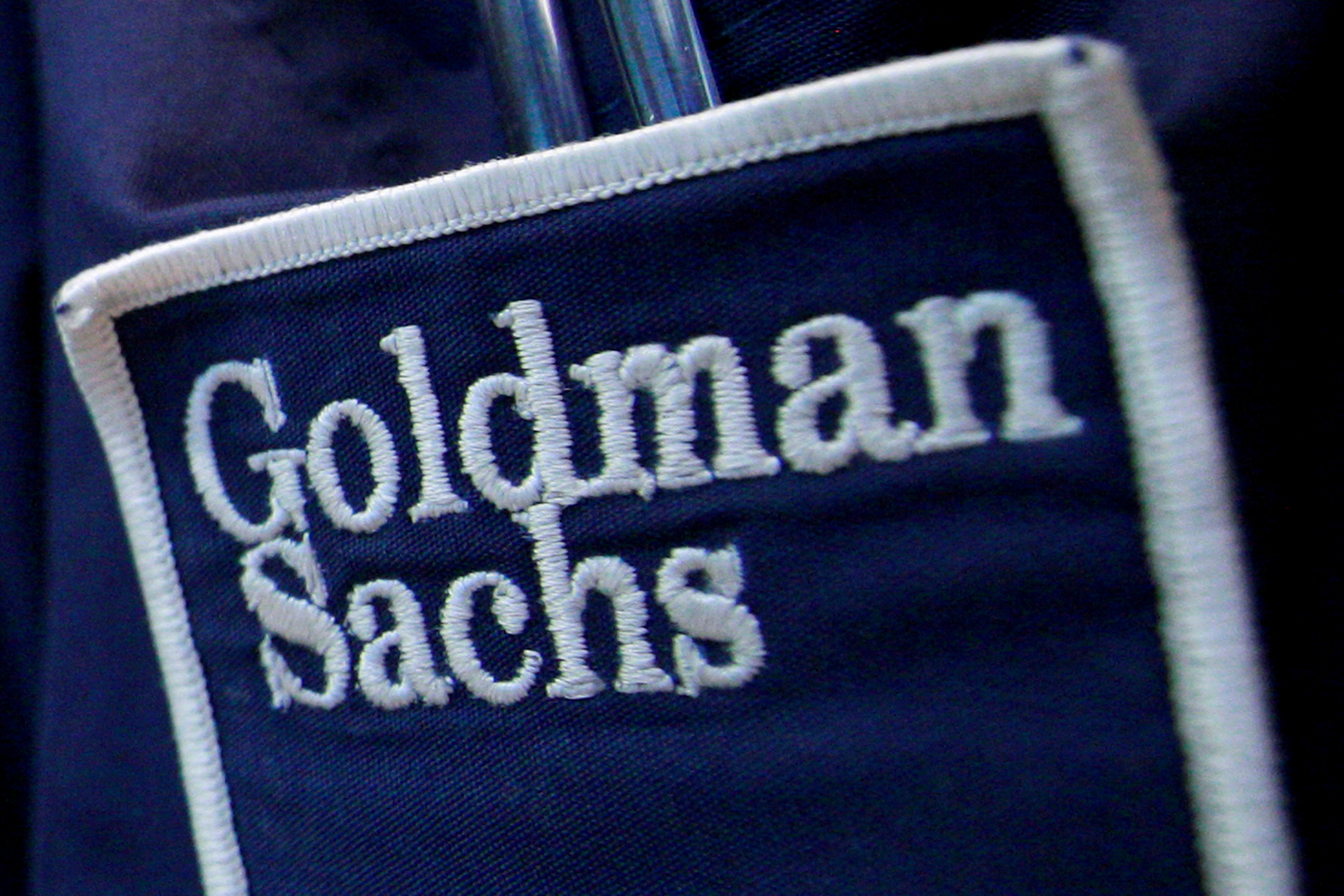 One of Goldman Sachs' most senior executives is leaving (GS)