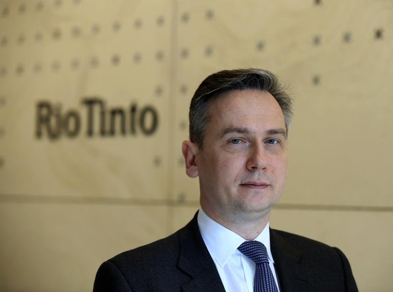 Rio Tinto suspends senior exec after Guinea payments uncovered