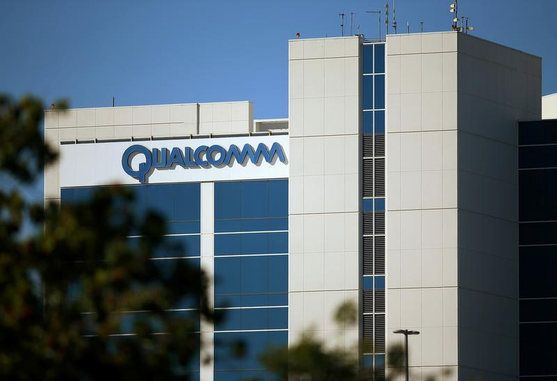 Qualcomm Faces $854 Million Fine in South Korea