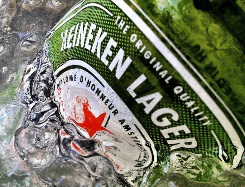 Heineken in bid battle for Punch Taverns