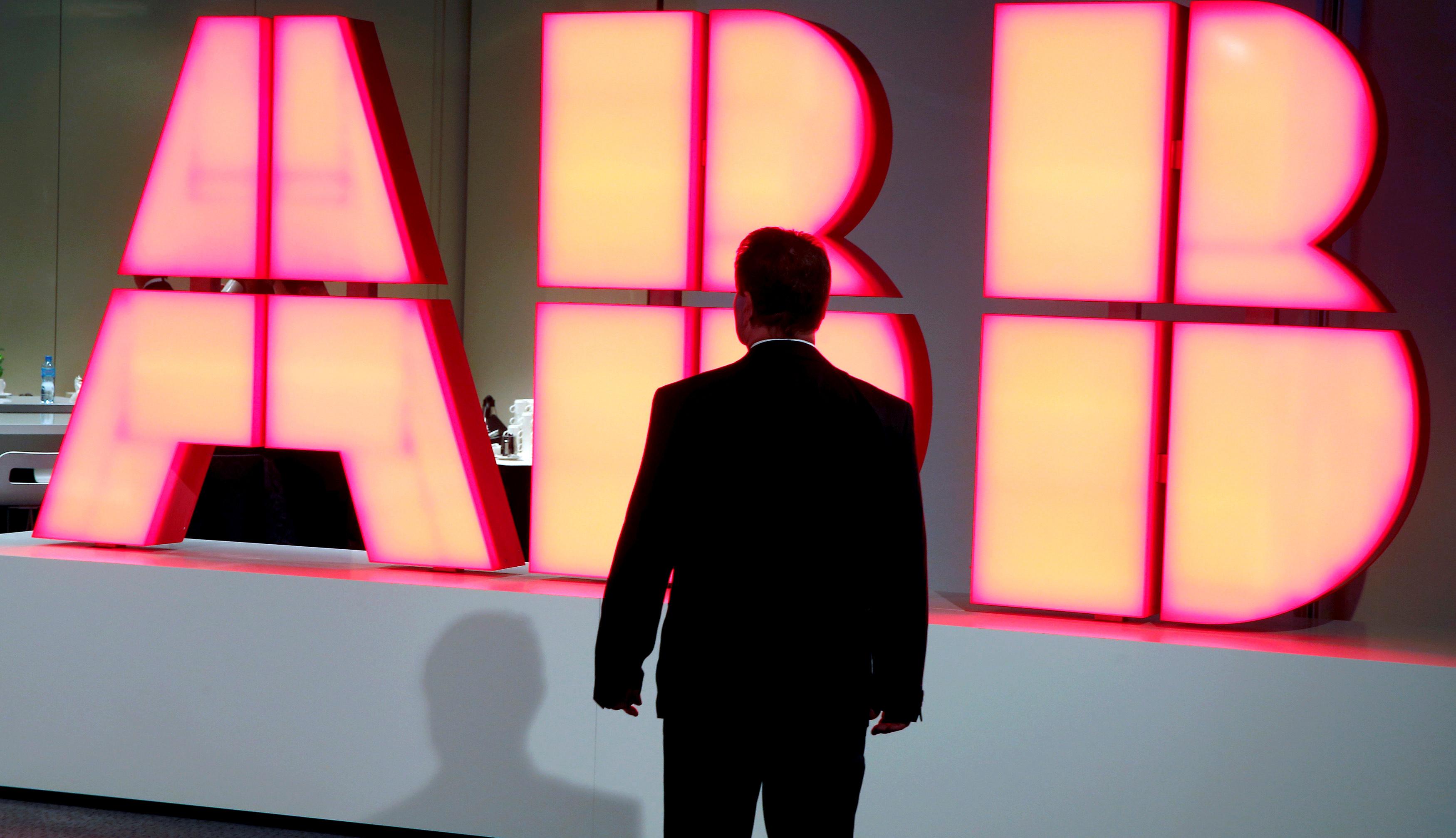 ABB Takes $100 Million Charge After 'Criminal Scheme' at South Korea Unit