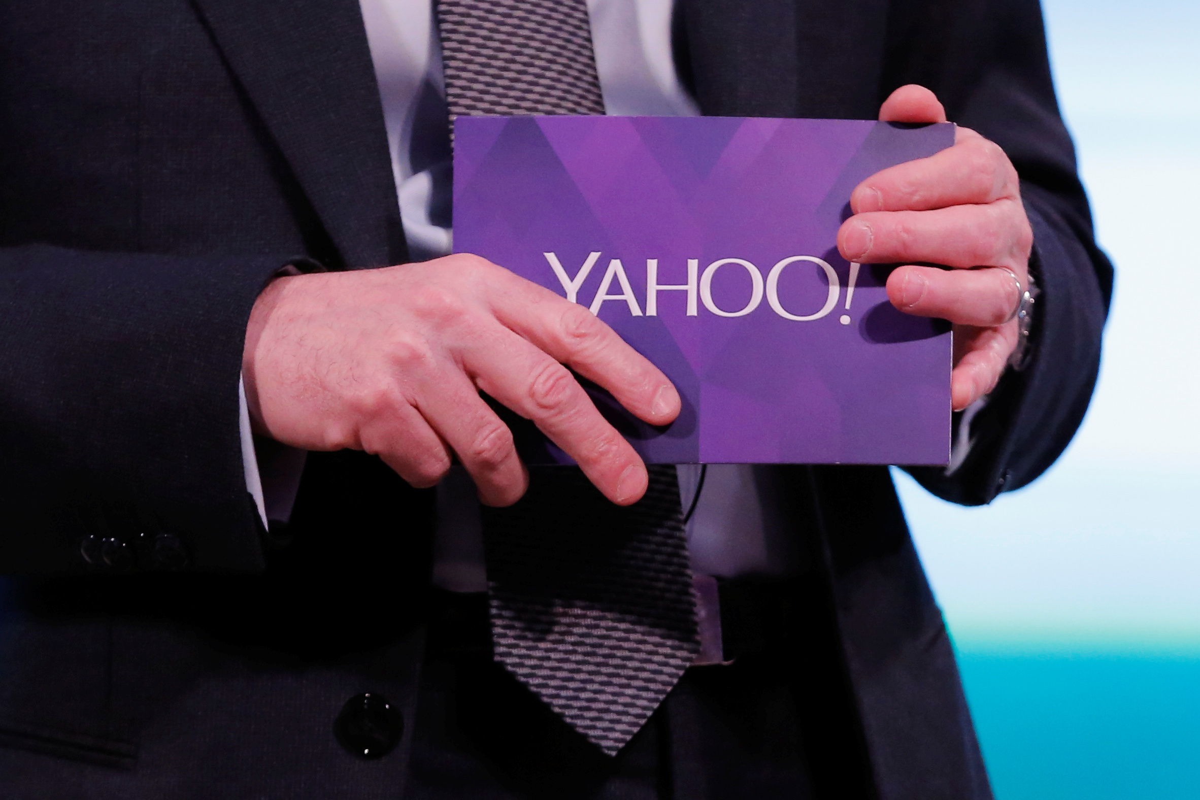 Hacks Will Reportedly Cost Yahoo $250 Million