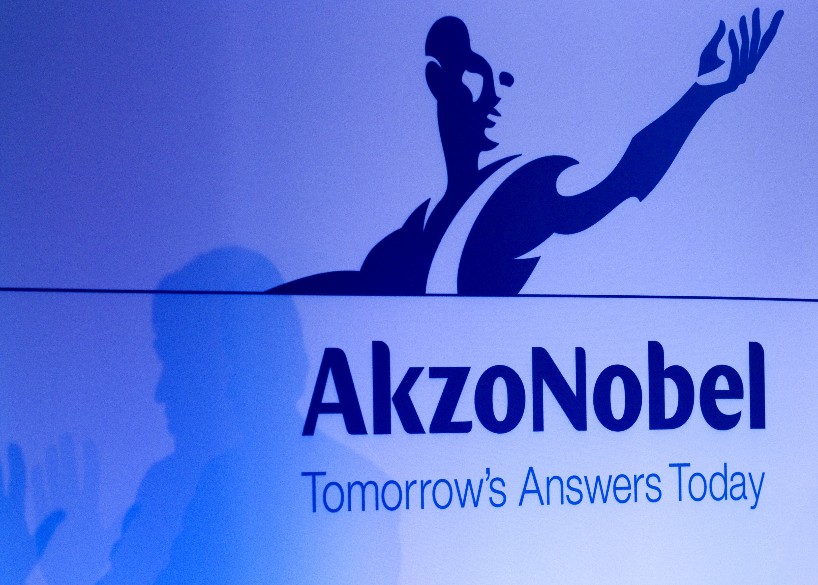Akzo shareholders, beware the double-Dutch defence