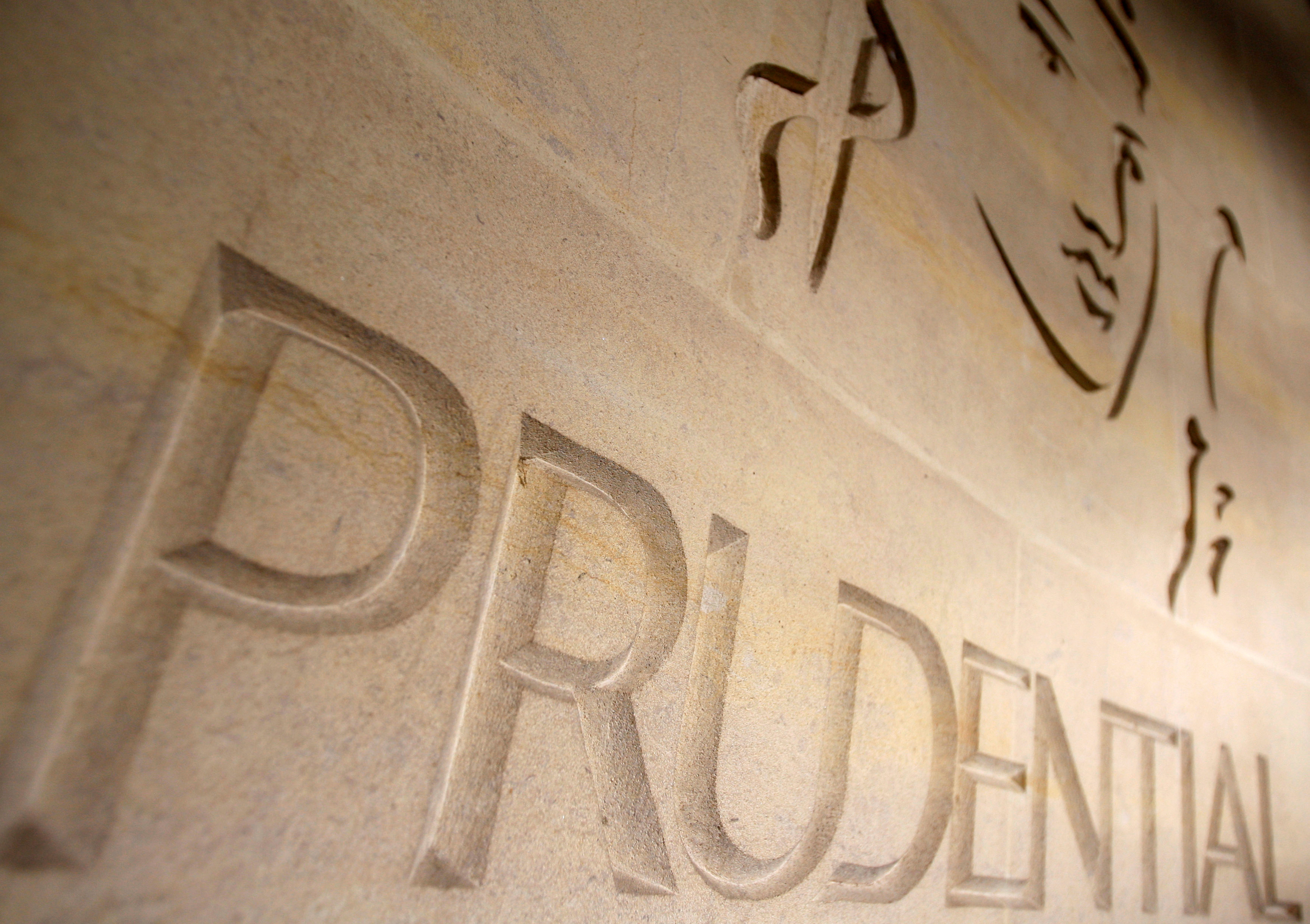 Prudential share price rallies as group posts rise in profits