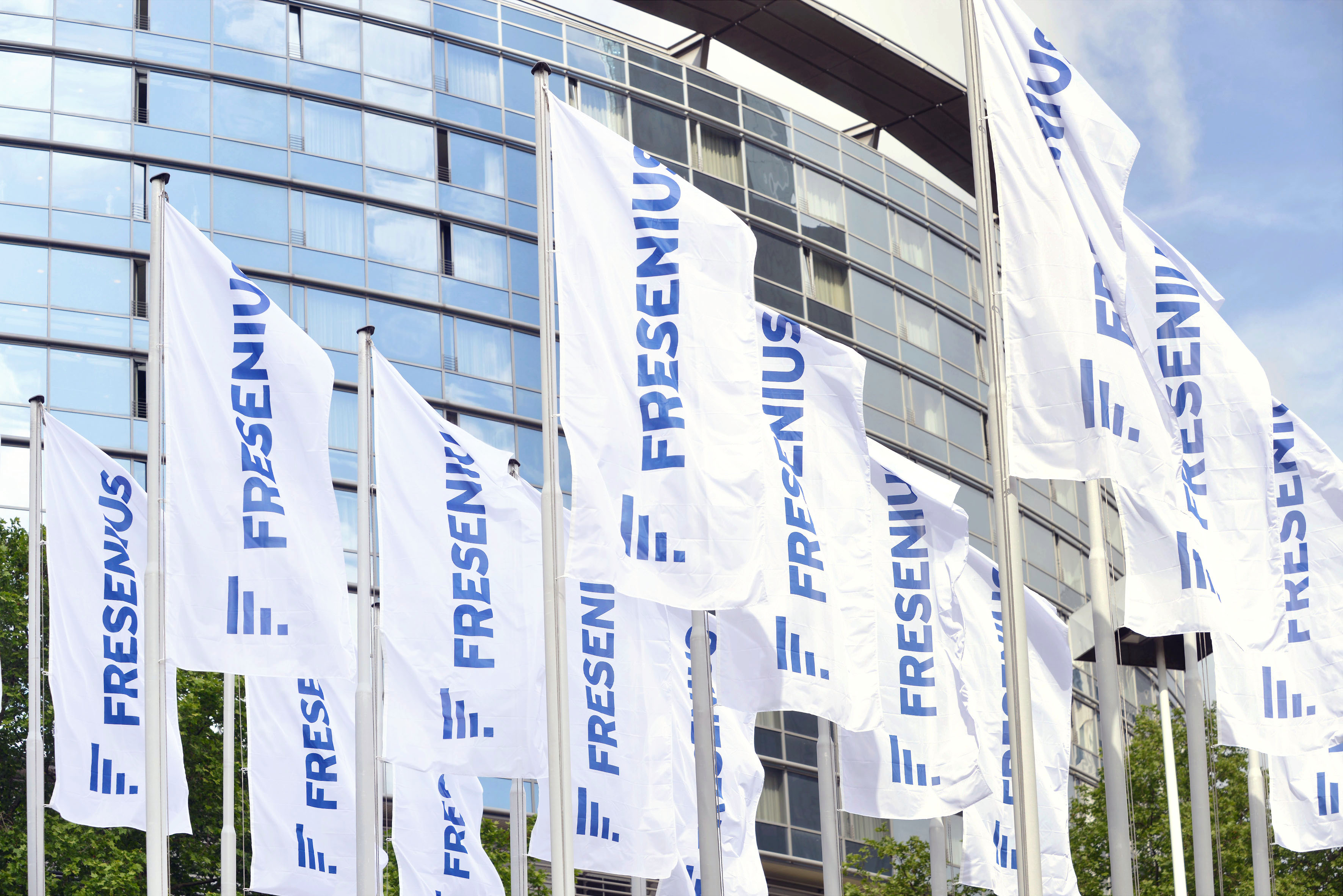 Fresenius nears deal to acquire Akorn