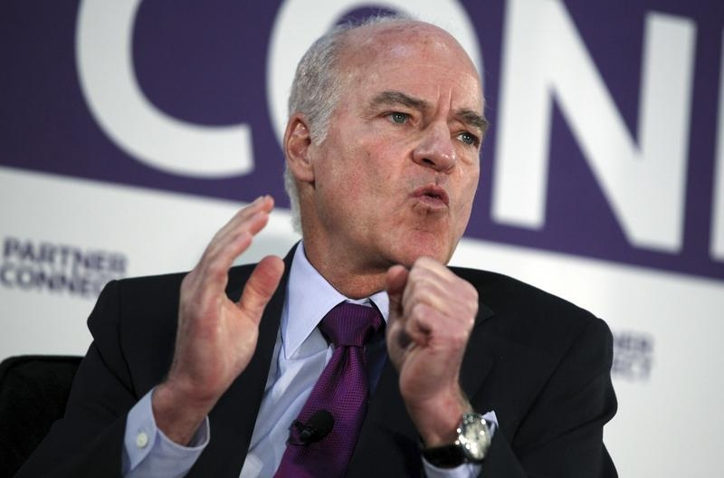 Buyout firm KKR says welcomes investment from activist ValueAct (KKR)