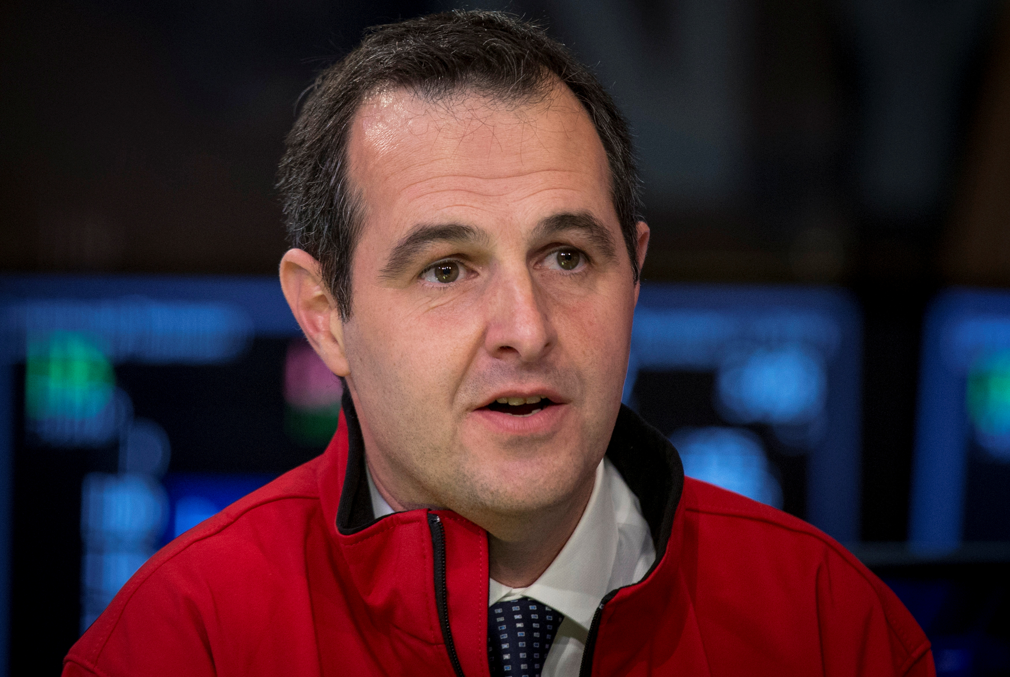 Ex-Lending Club CEO's new gig offers similar tests