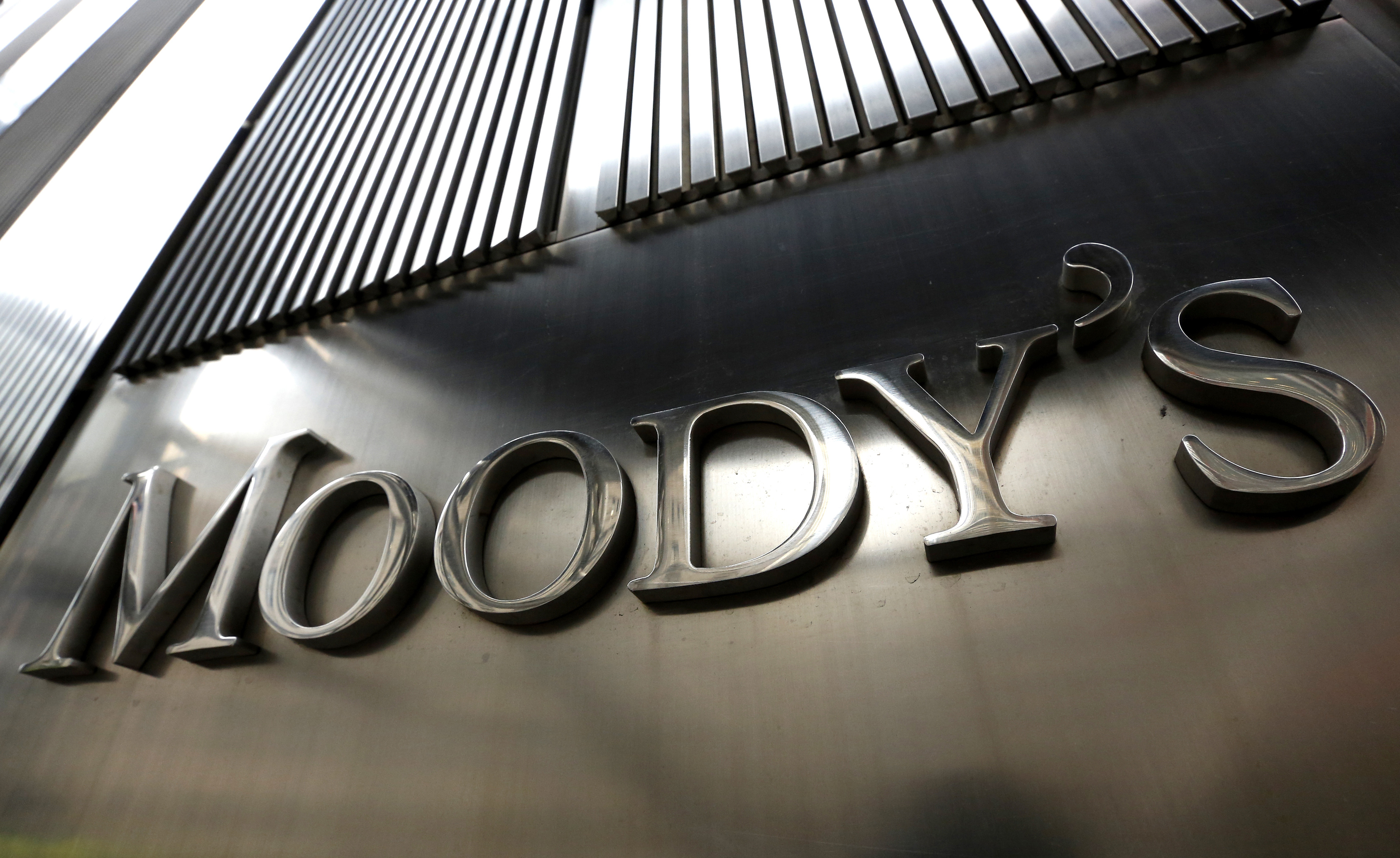 Moody's buying Bureau van Dijk for about $3.27 billion