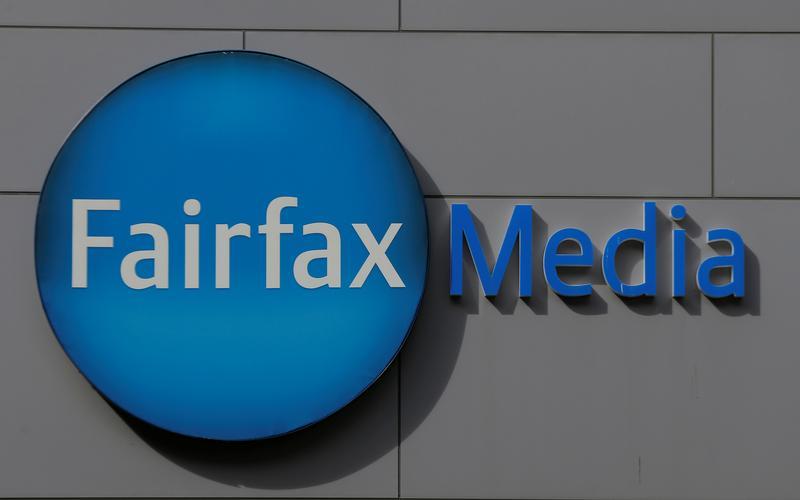 Fairfax shares jump 3% on TPG proposal