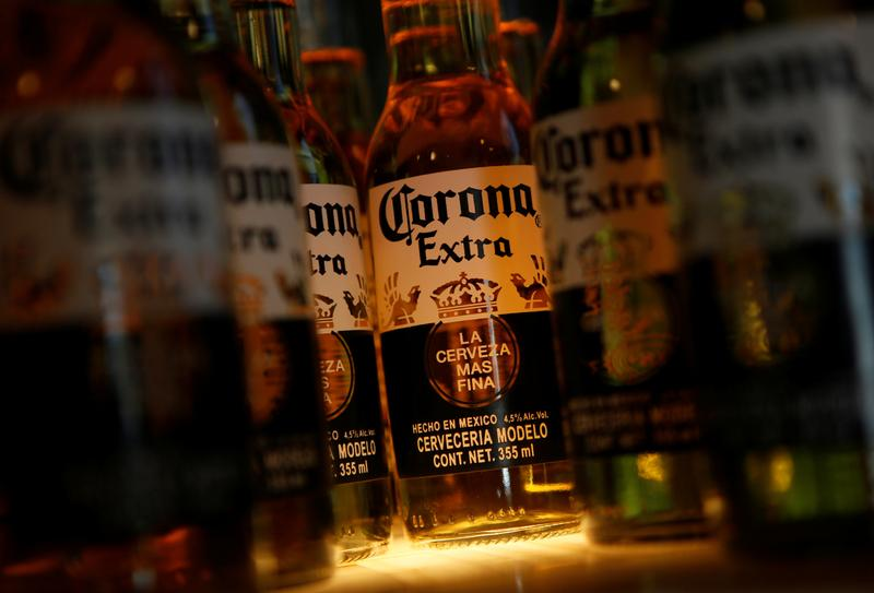 Constellation Brands offers to buy Jack Daniel's owner