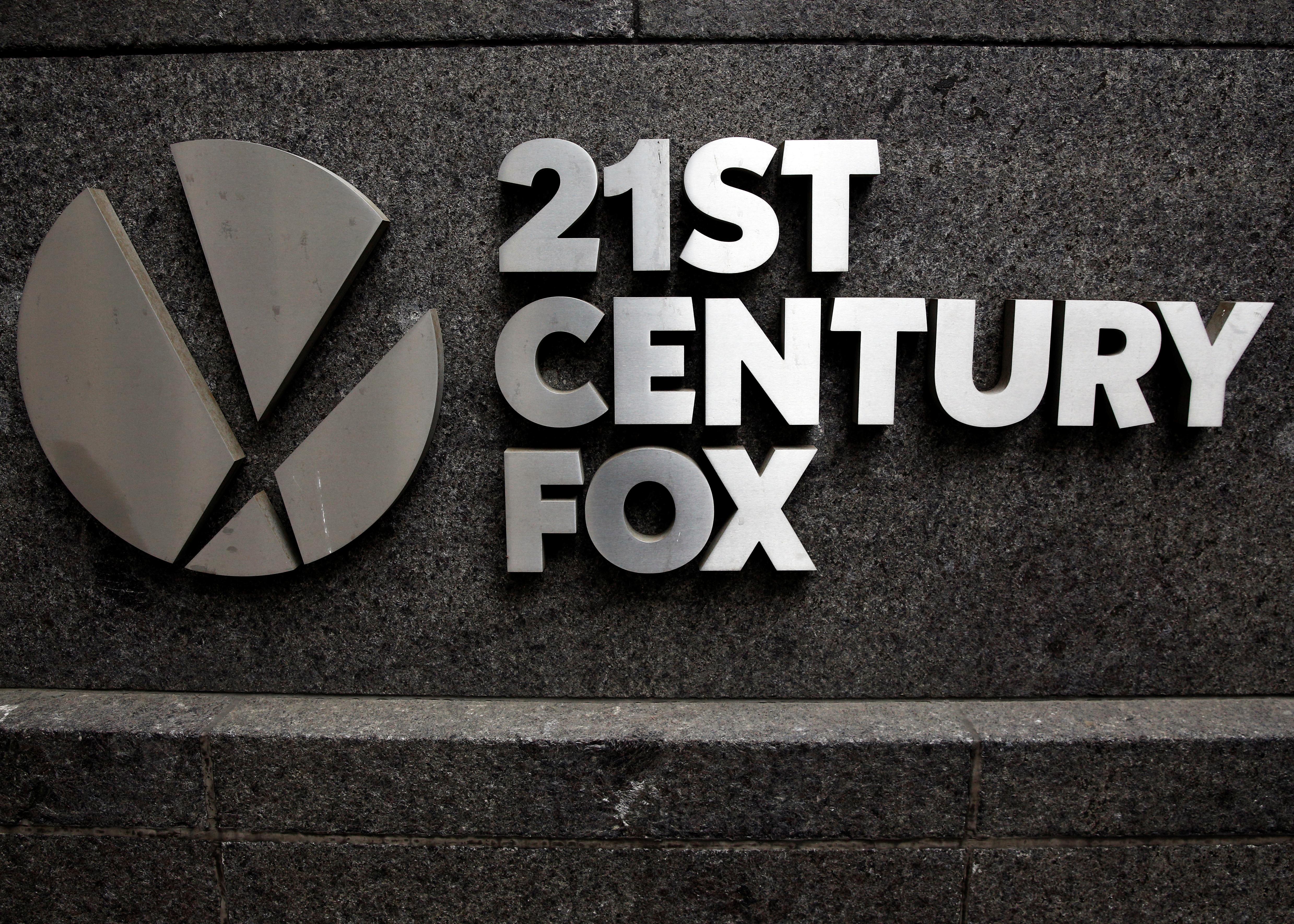 Fox, Blackstone Reportedly Bidding for Tribune Media
