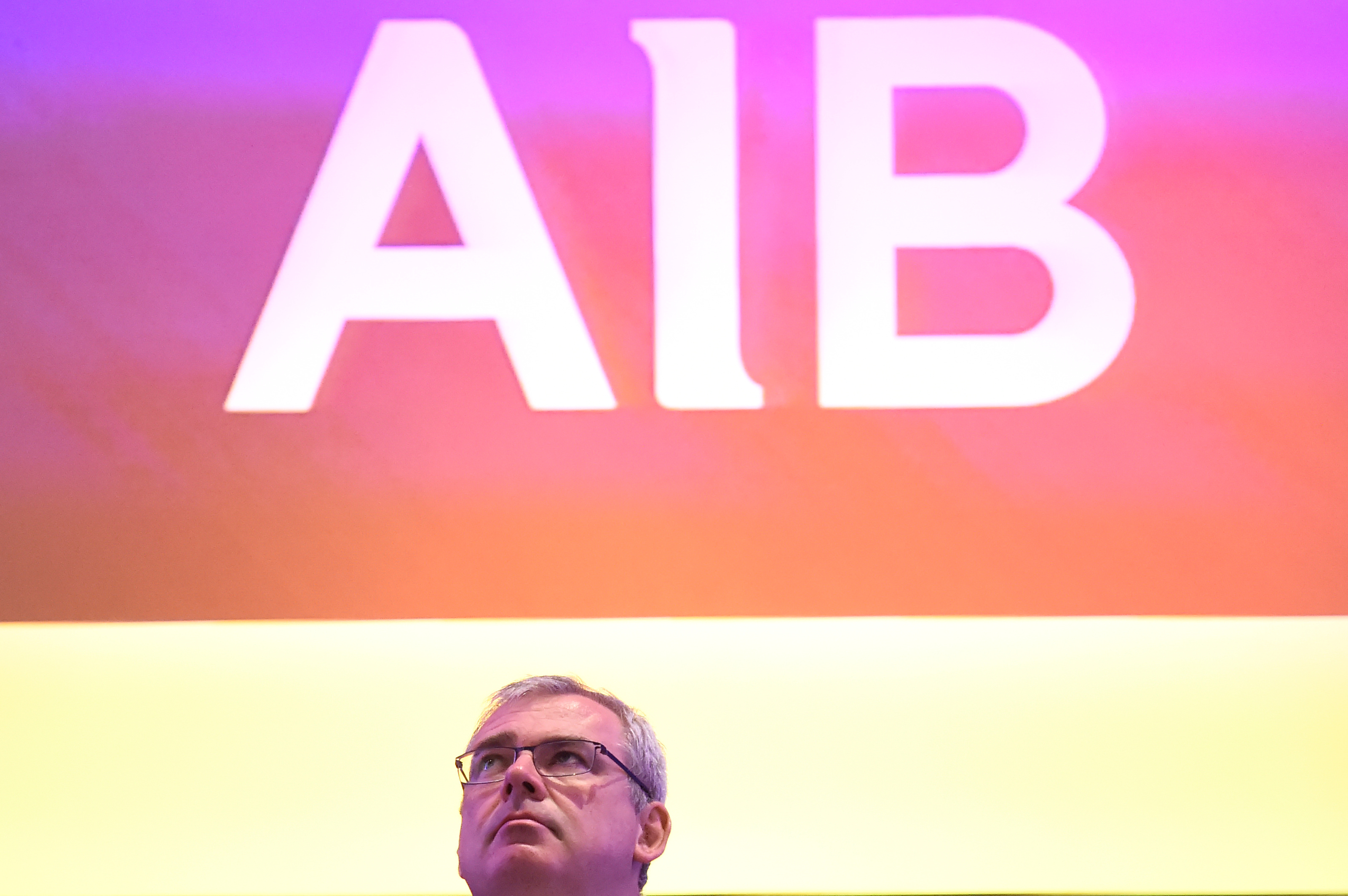 Noonan confirms date and price for AIB state share sale