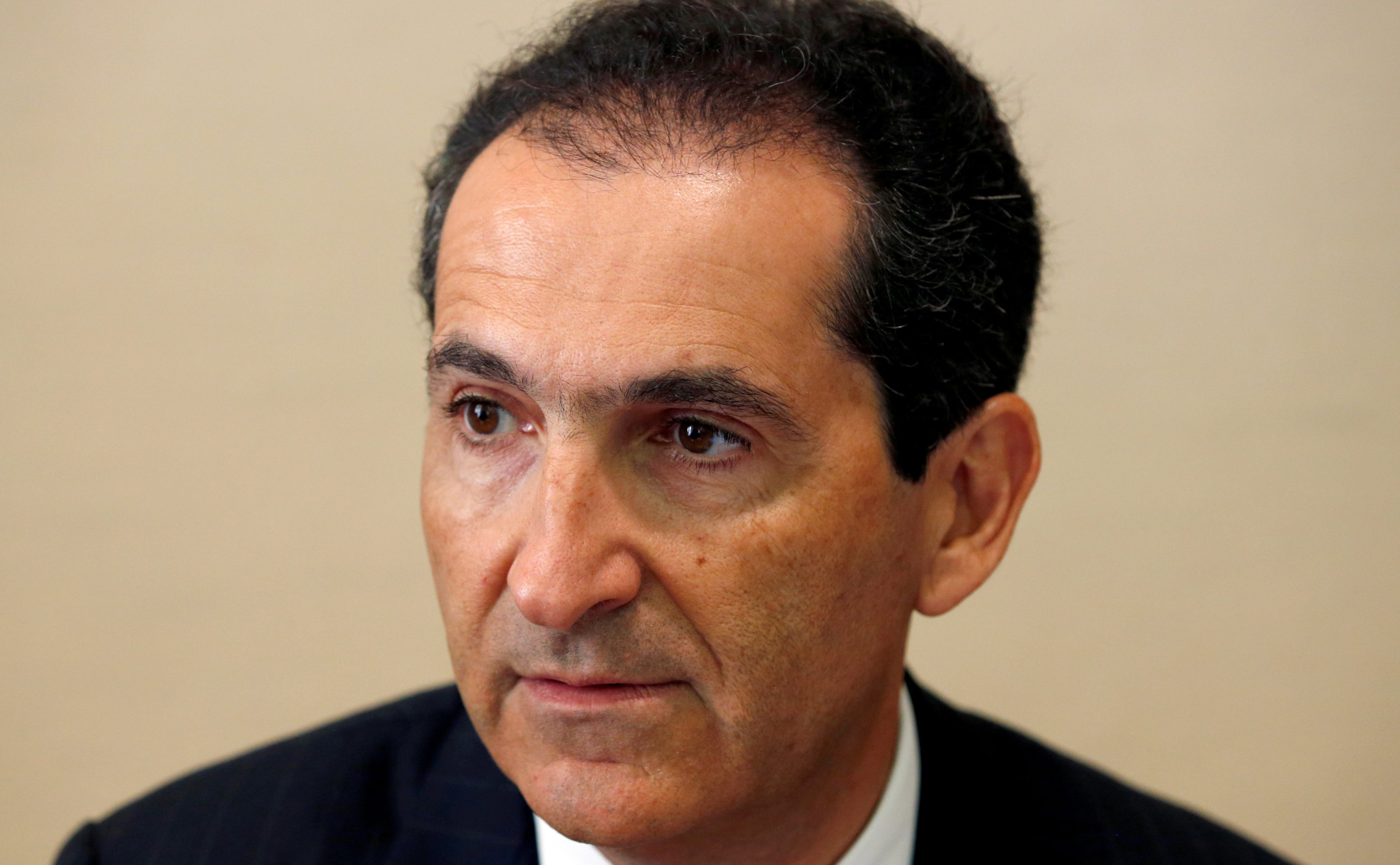 Altice turnaround hinges on credit given to Drahi""