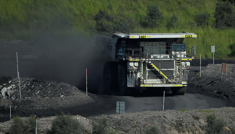 Yancoal waits as Rio mulls Glencore bid