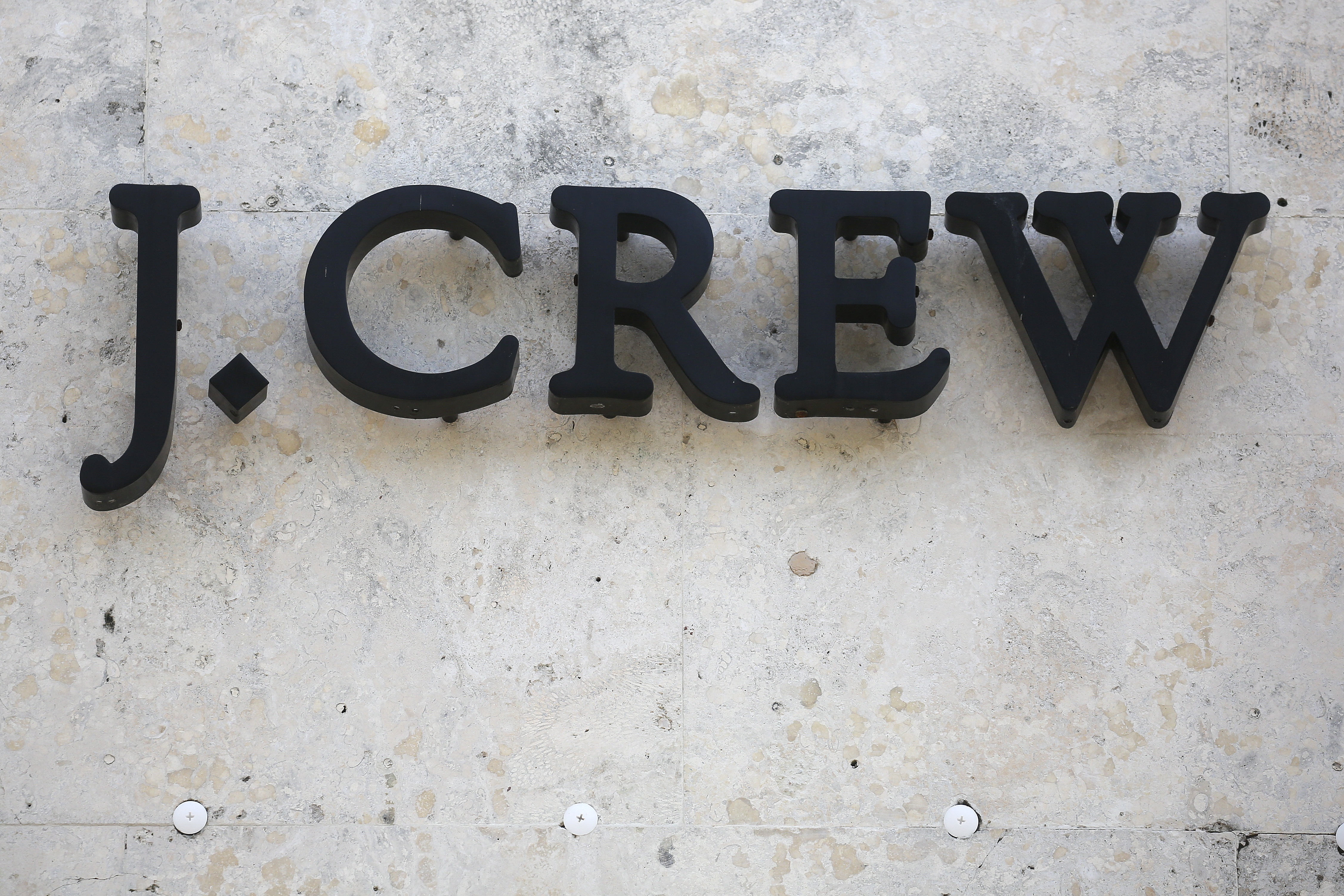 The other shoe has dropped at J.Crew