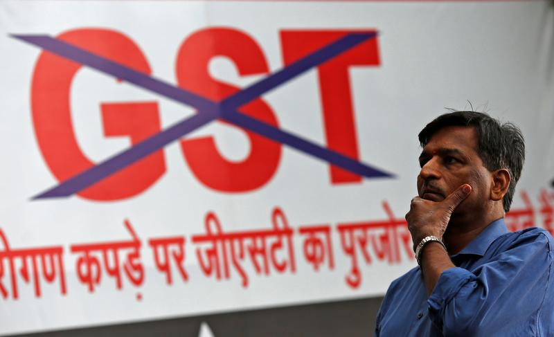 GST Council to review rollout of GST on Aug 5