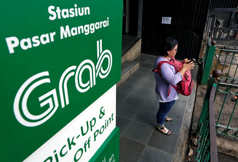 Grab rides two trends to $6 bln valuation – Breakingviews