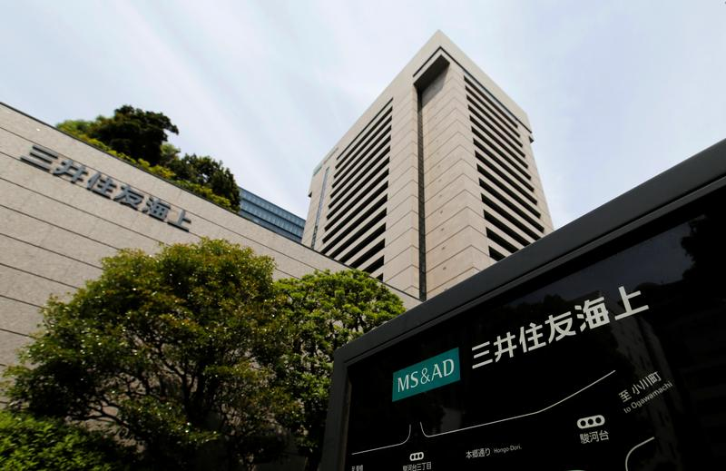 Mitsui Sumitomo to buy Singapore-based First Capital Insurance for $1.6 bln