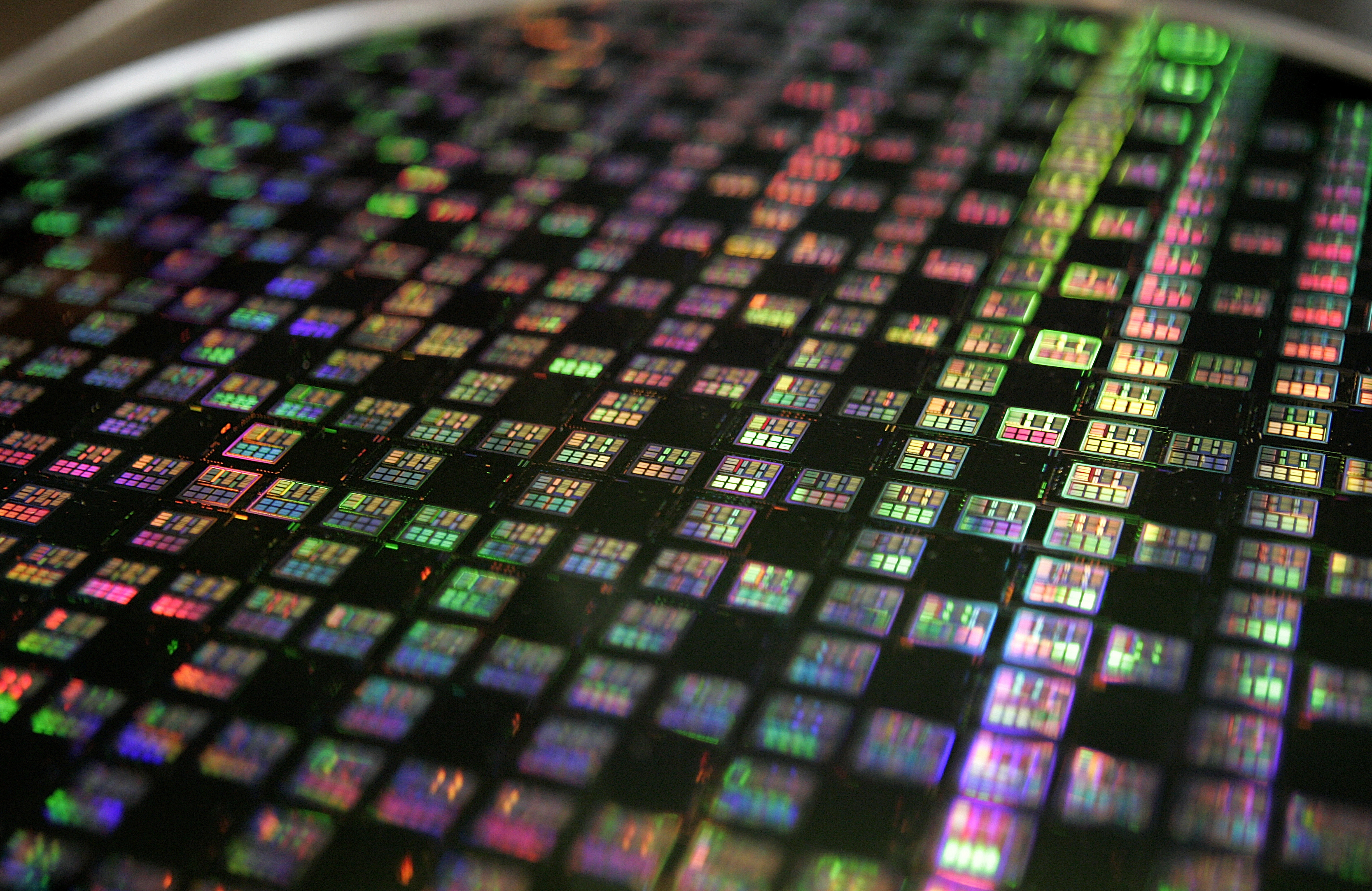 Marvell Technology will buy rival chipmaker Cavium for $6 billion