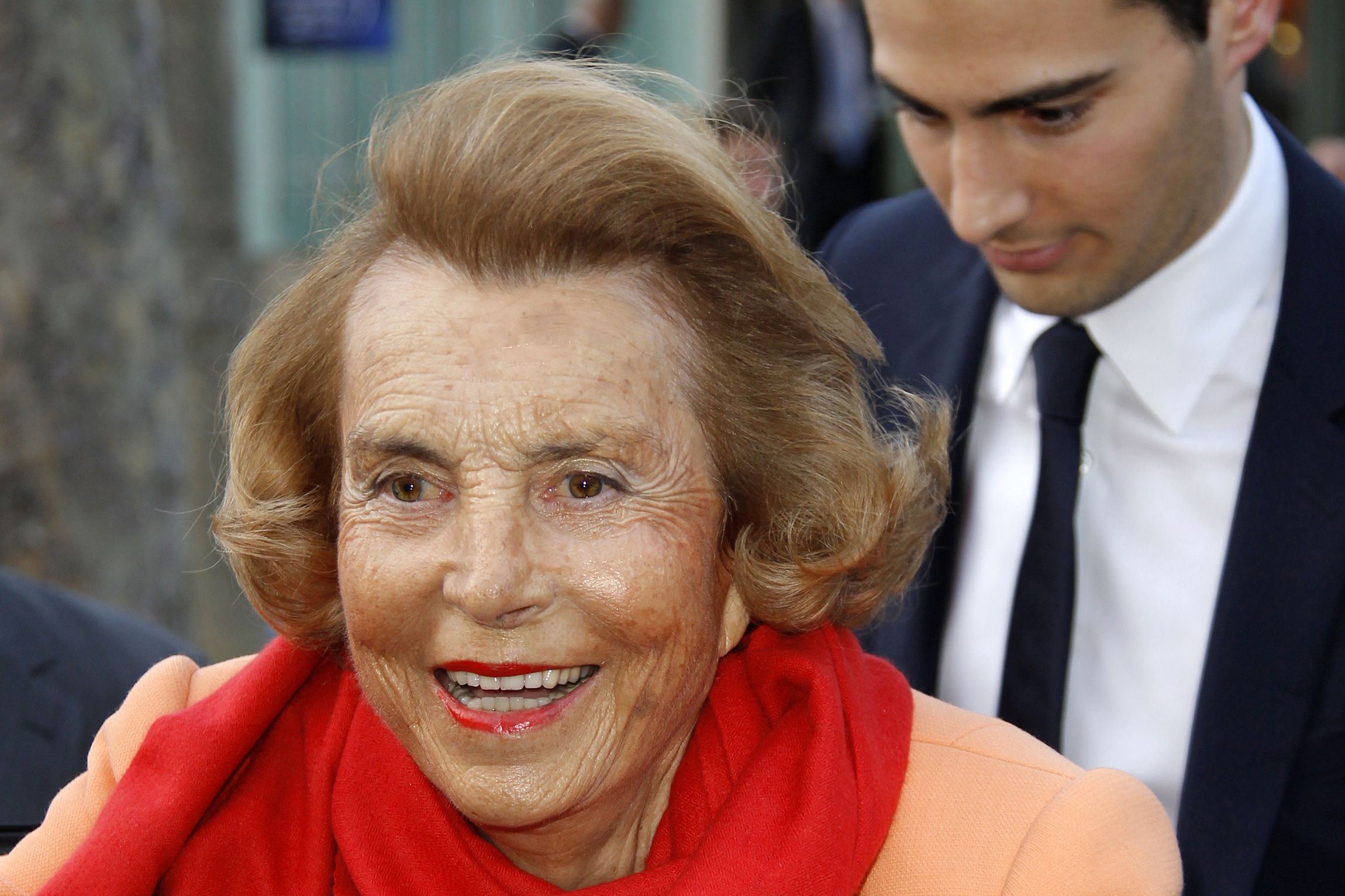 L'Oreal's Liliane Bettencourt, the world's richest woman, dies