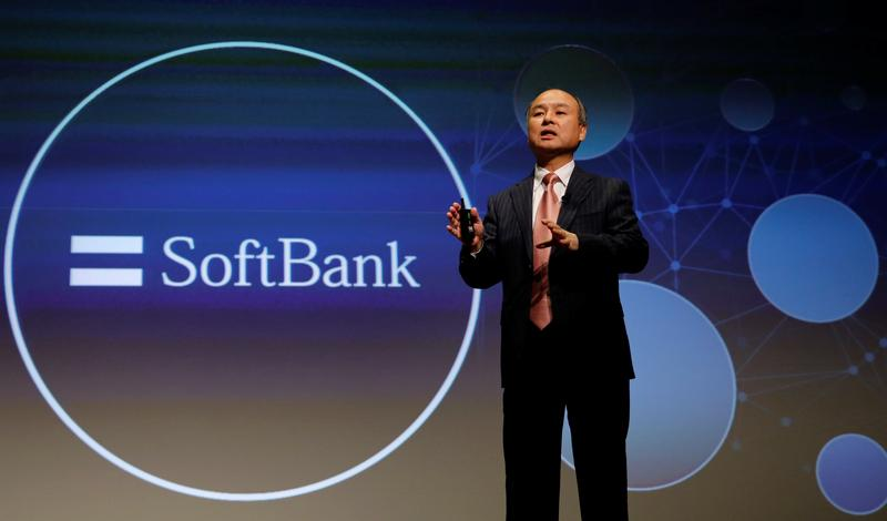 SoftBank wants big stake in Uber, but at steep discount