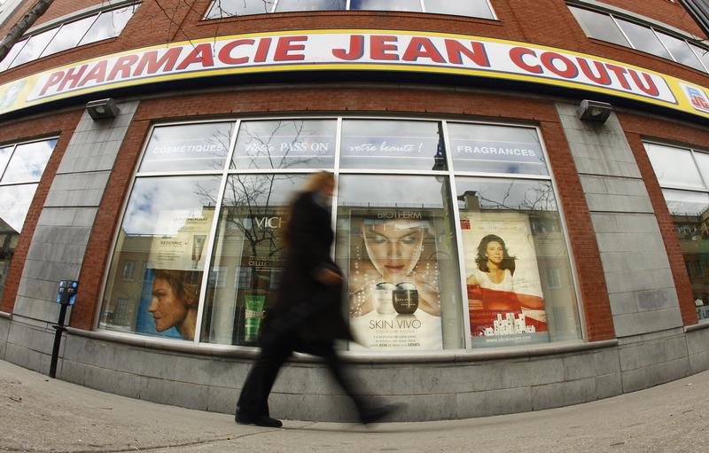 Metro, Jean Coutu formalize $4.5B deal to combine grocery, pharmacy chains