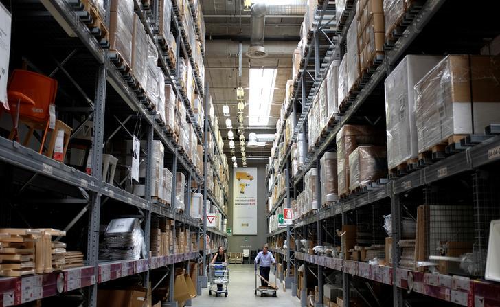 IKEA digital surrender raises flicker of IPO hope – Breakingviews
