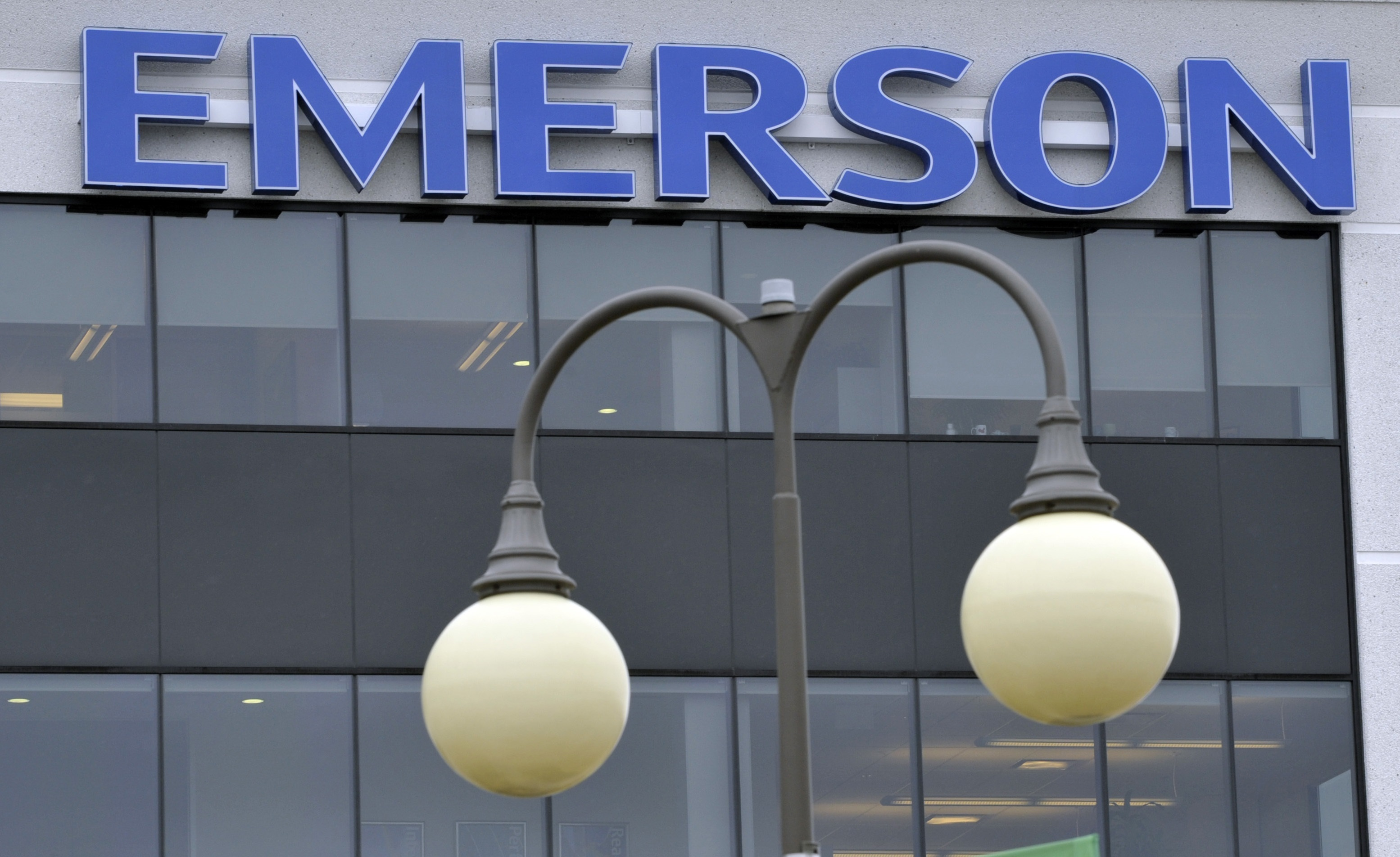 Rockwell Automation rejects unsolicited bid from Emerson