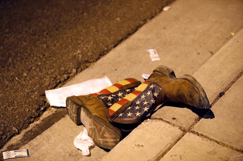 Israel seeking to link Las Vegas shooting to Muslims: Scholar