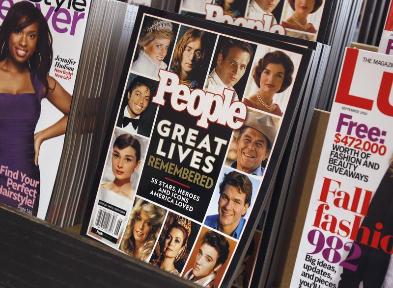 Meredith, Backed by the Koch Brothers, to Buy Time Inc