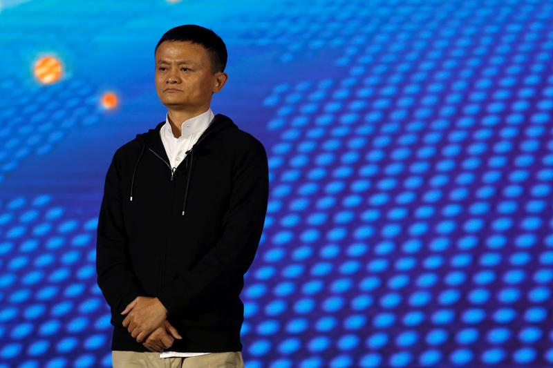 Alibaba Singles' Day sales race past $ 10 bn in first hour
