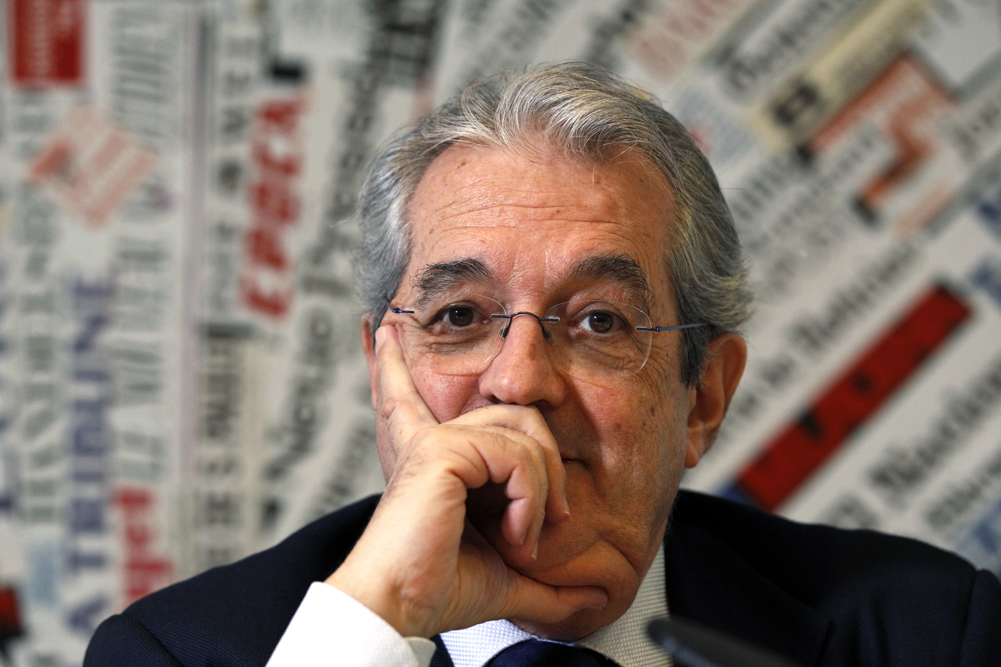 UniCredit's choice of new chairman is a good omen ...