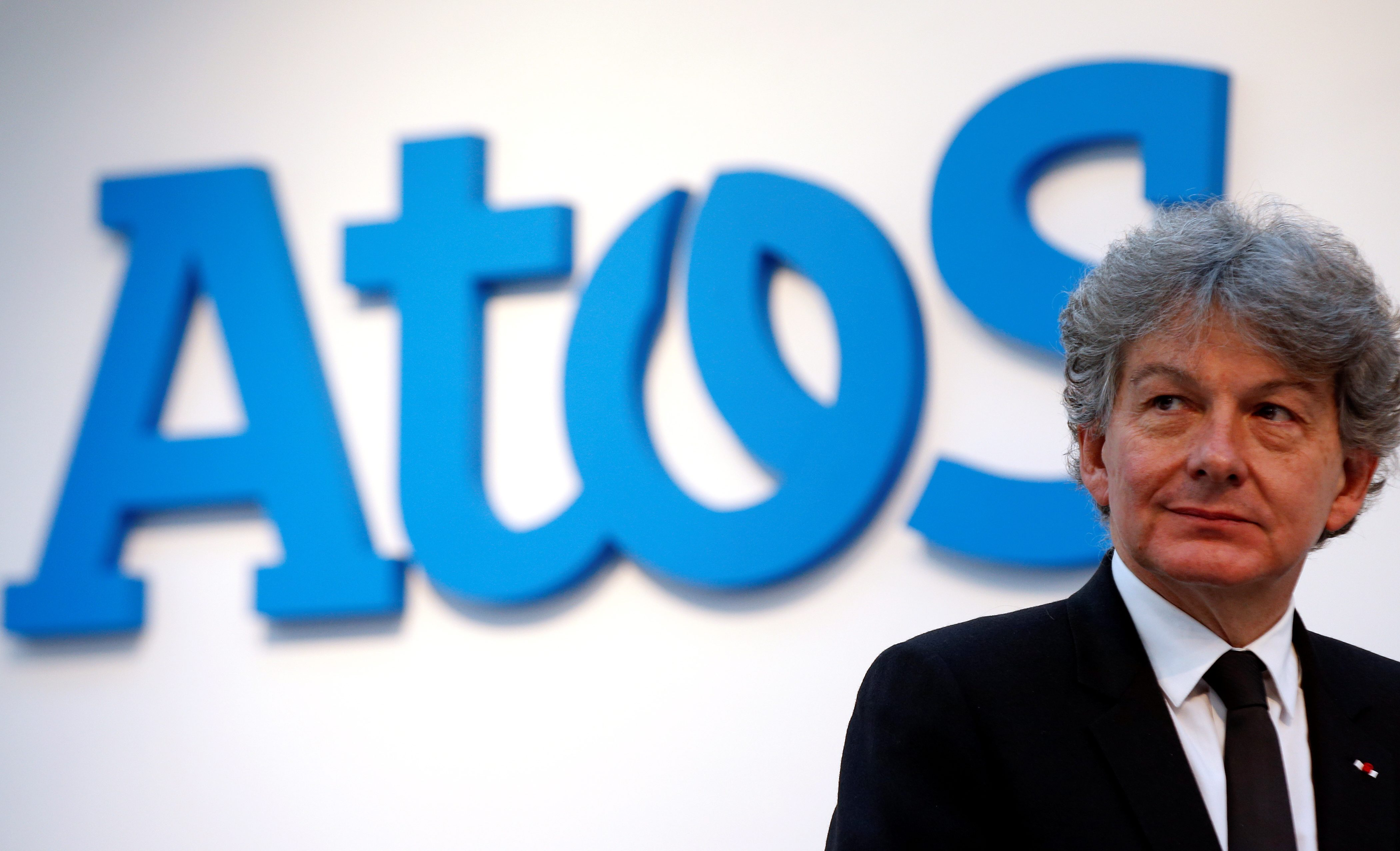 Atos jumps on proposed all-cash takeover offer for Gemalto