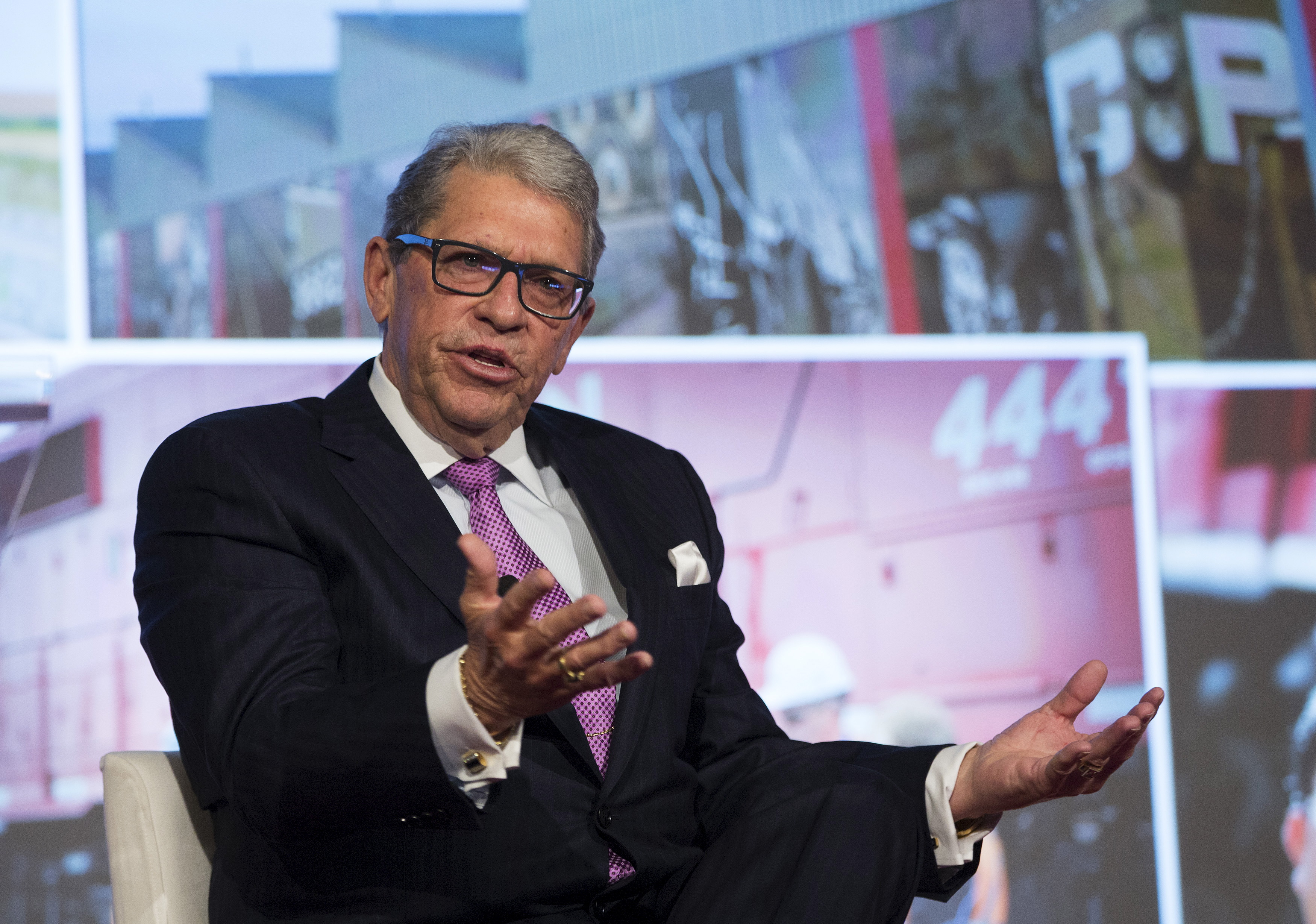CSX shares tumble after CEO's medical leave