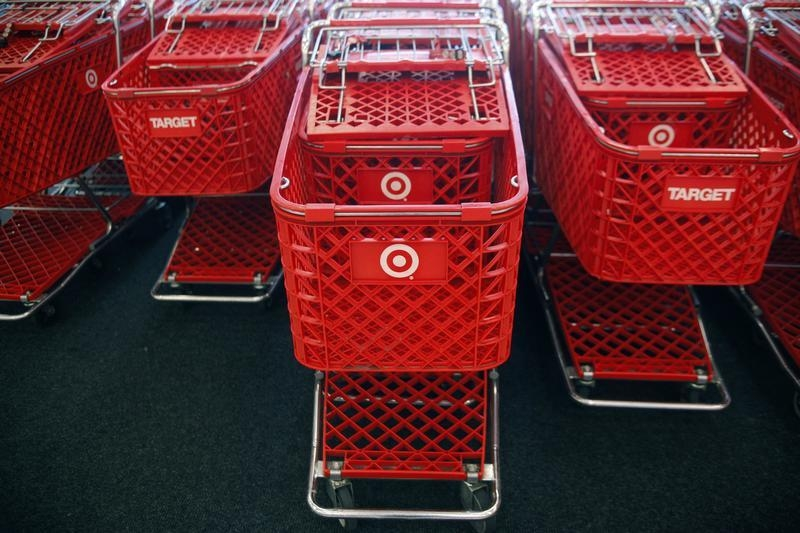 Target Buying Grocery Delivery Service Shipt