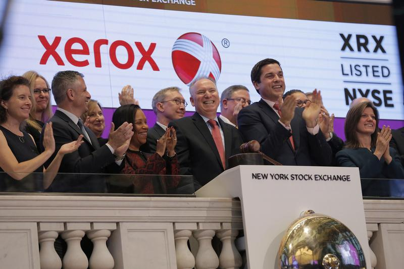 Brokerage Analyst Buys: Xerox Corporation (NYSE:XRX) and Cerus Corporation (NASDAQ:CERS)