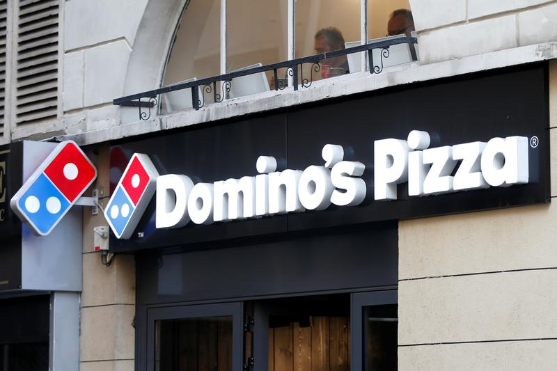 Why Traders Are Chasing Domino's Pizza, Inc. (DPZ), Air Lease Corporation (AL)