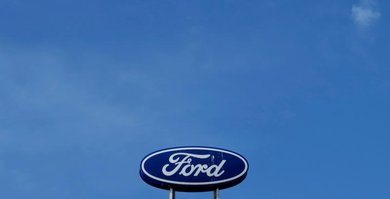 'All in': Ford pledges to more than double green vehicle  investment