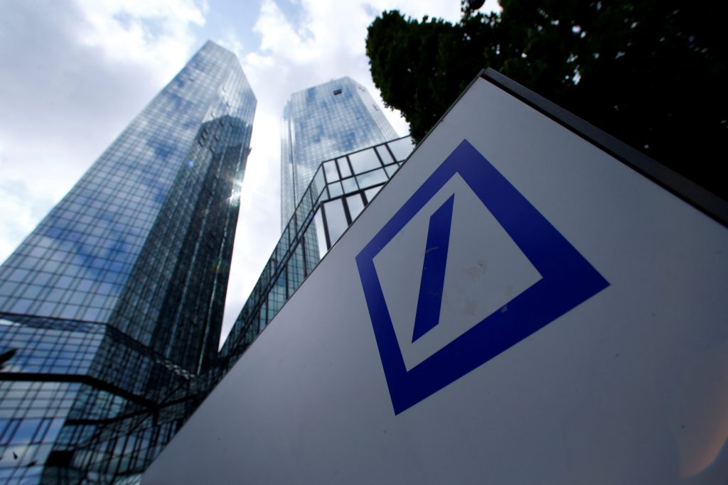 Deutsche Bank Unveils IPO Plans For Asset Management Group